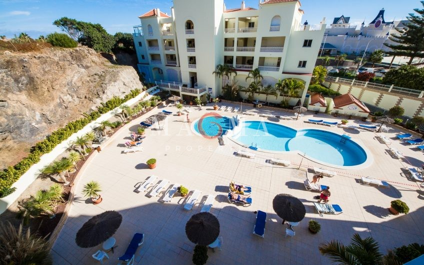 One Bedroom Apartment in Ocean Golf Country Club II- Golf del Sur