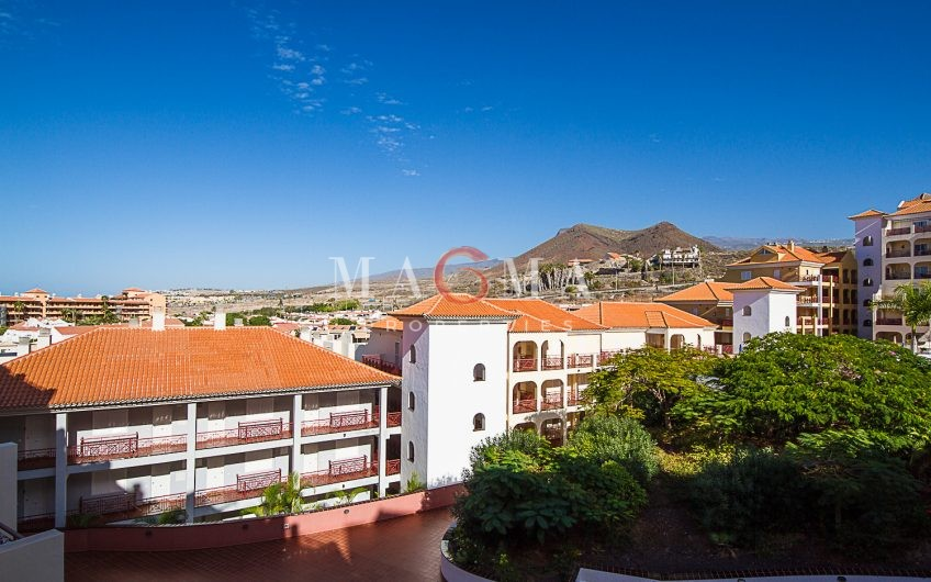 STUNNING APARTMENT 2 BEDROOMS IN LOS CRISTIANOS
