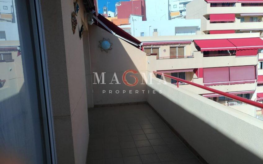 Opportunity- Puerto Santiago – Apartment 2 bedrooms