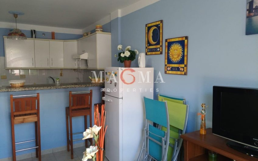 OPPORTUNITY IN PUERTO SANTIAGO 2 BEDROOMS WIDE BALCONY