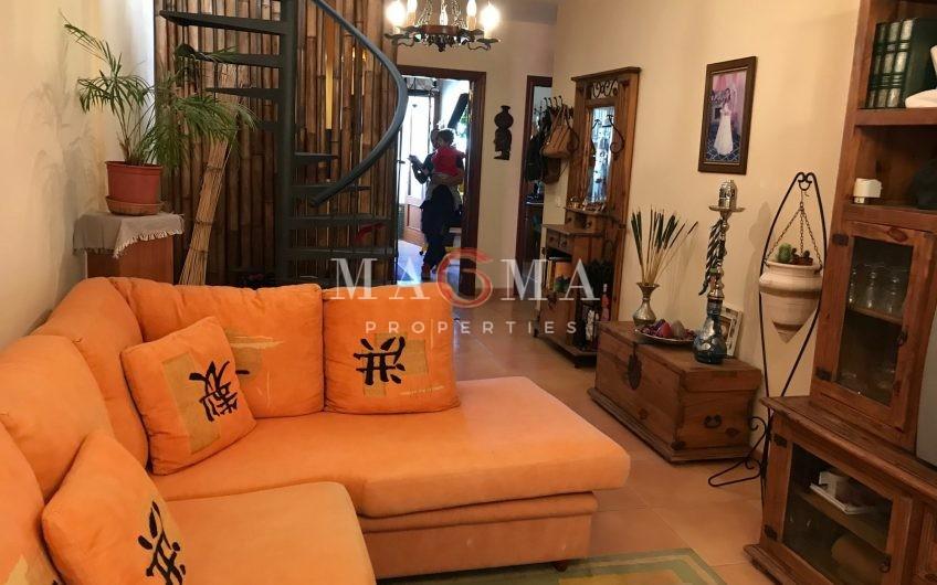 llano del Camello Duplex on sale in Residencial Mencey