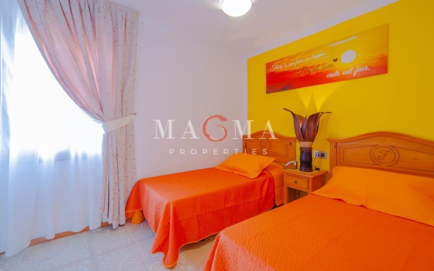 Luxury refurbished two stories apartment in Amarilla