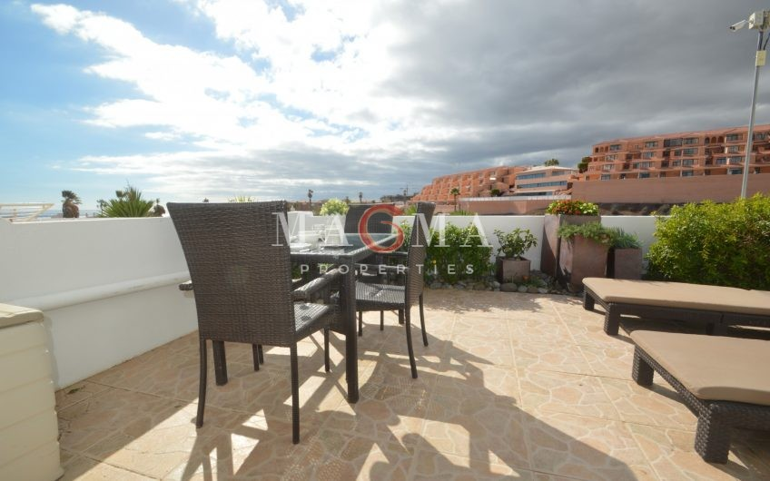 Sunset view Ground floor apartment on sale