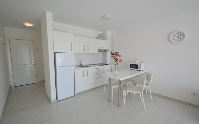 Sand Club beautiful first floor apartment with seaview