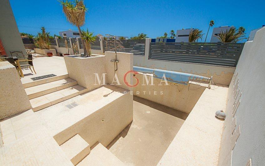 Villa in La Mareta – Los Abrigos 3 beds 3 baths