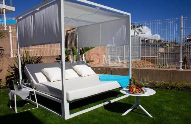 Playa Paraiso- Luxury villa