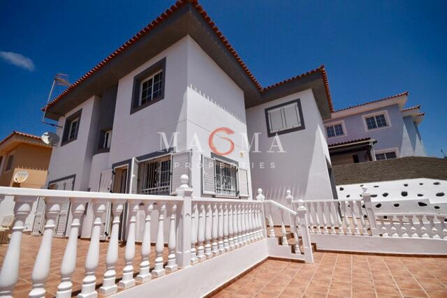San Isidro Huge villa 4 bed sea view