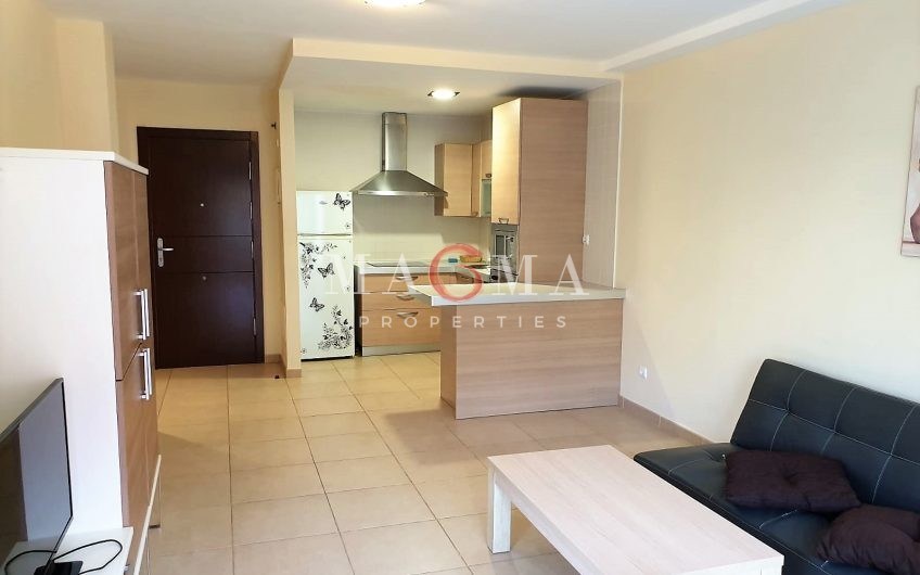 Pal Mar, 1 bed- 1 bath, terrace, fully furnished